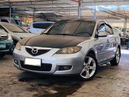 Selling 2nd Hand Mazda 3 2008 in Makati