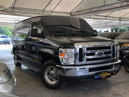 Selling 2nd Hand Ford E-150 2010 at 55000 km in Makati