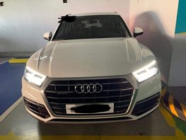 Sell 2nd Hand 2018 Audi Q5 at 20000 km in Pasig
