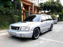 Subaru Forester 2003 at 80000 km for sale