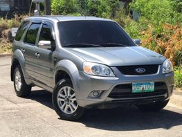 2nd Hand Ford Escape 2013 Automatic Gasoline for sale in Parañaque