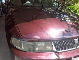 Used Mitsubishi Lancer 2001 for sale in Malolos