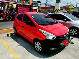Selling 2nd Hand Hyundai Eon 2013 in Lucena