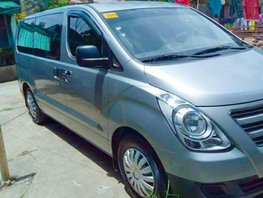 Hyundai Starex 2016 for sale in Jose Panganiban