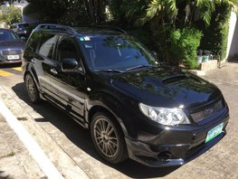 2009 Subaru Forester for sale in Parañaque