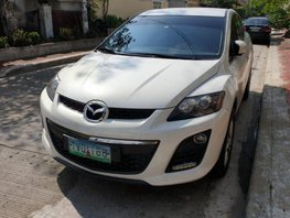 Selling 2nd Hand Mazda Cx-7 2012 in Manila