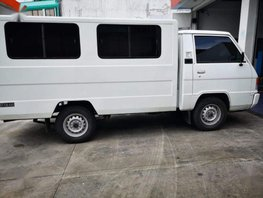 Selling Used Mitsubishi L300 2018 in Quezon City
