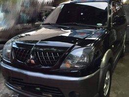 Mitsubishi Adventure Manual at 90000 km for sale in Manapla
