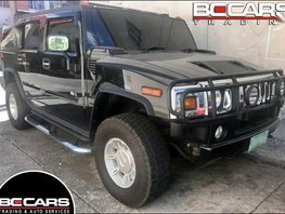 2006 Hummer H2 for sale in Quezon City