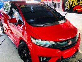 2017 Honda Jazz for sale in Parañaque