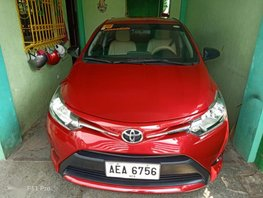 Toyota Vios 2015 for sale in Calumpit