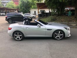 Selling Mercedes-Benz 300 2017 Automatic Gasoline in Pasig