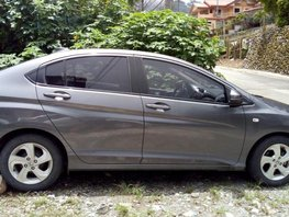 2014 Honda City for sale in Baguio
