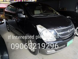 2nd Hand Hyundai Grand Starex 2011 at 130000 km for sale