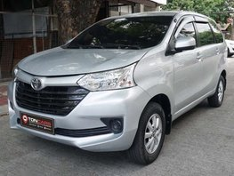 Used Toyota Avanza 2017 for sale in Quezon City