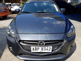 Selling Mazda 2 2016 in Malabon