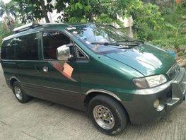 Selling 2nd Hand Hyundai Starex 1997 in Manila