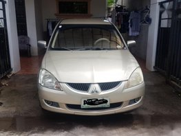 Mitsubishi Lancer 2005 Automatic Gasoline for sale in Bay
