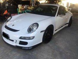 Selling Porsche Gt3 2007 Manual Gasoline in Quezon City