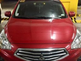 Selling Mitsubishi Mirage G4 2015 at 24000 km in Mandaluyong