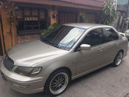 Mitsubishi Lancer Automatic Gasoline for sale in Meycauayan
