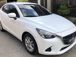 Selling 2nd Hand Mazda 2 2016 in Cebu City