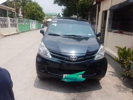 Selling Used Toyota Avanza 2015 in Angeles