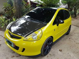 2nd Hand Honda Jazz 2007 Automatic Gasoline for sale in Pulilan