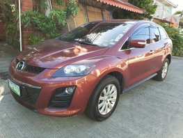 2nd Hand Mazda Cx-7 2012 for sale in Las Piñas