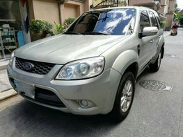 2nd Hand Ford Escape 2013 Automatic Gasoline for sale in Pasay