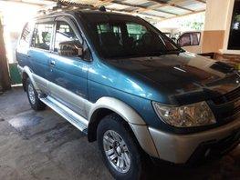 2nd Hand Isuzu Crosswind 2009 for sale in Cagayan de Oro