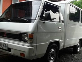 2nd Hand Mitsubishi L300 2000 Manual Diesel for sale in Lucena