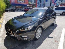 Sell 2015 Mazda 2 at 27000 km in Pasig