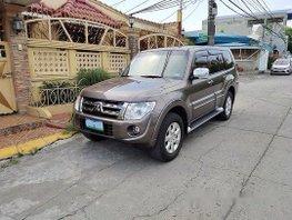 Selling Mitsubishi Pajero 2014 at 75000 km in Paranaque