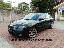 Selling Mazda 3 2009 Automatic Gasoline in Muntinlupa