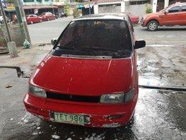 Sell 2nd Hand 1992 Mitsubishi Space Wagon in Las Piñas