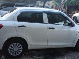 2016 Suzuki Swift Dzire for sale in Parañaque