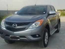 Selling Mazda Bt-50 2016 at 62000 km in Marikina