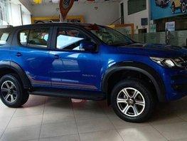 Brand New Chevrolet Trailblazer 2019 Automatic Diesel for sale in San Juan