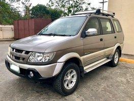Selling Isuzu Crosswind 2006 Automatic Diesel in Cebu City