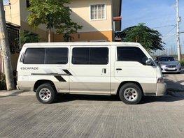 Selling 2nd Hand Nissan Urvan Escapade 2003 in Guiguinto