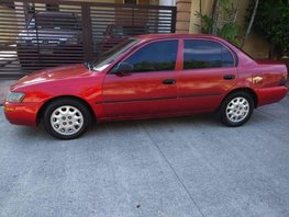 Toyota Corolla 1994 Manual Gasoline for sale in Marikina