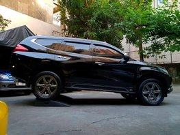 Selling Used Mitsubishi Montero Sport 2016 at 4000 km in Bulacan