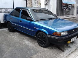 2nd Hand Toyota Corolla Manual Gasoline for sale in Marikina