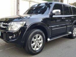 2013 Mitsubishi Pajero for sale in Marikina