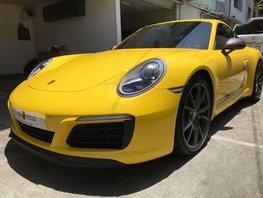 2nd Hand Porsche Gt3 2018 for sale in Pasig