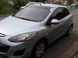 Selling Mazda 2 2014 Manual Gasoline in Calamba