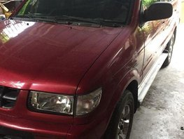 2nd Hand Isuzu Crosswind 2001 Manual Diesel for sale in Polangui