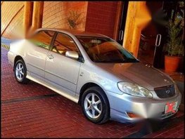 2003 Toyota Corolla Altis for sale in Quezon City