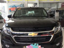 Selling Brand New Chevrolet Trailblazer 2019 Automatic Diesel in Mandaluyong